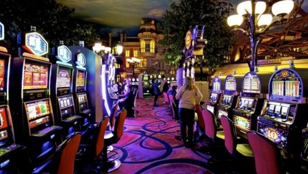 Everything to Love About Slot Online Games