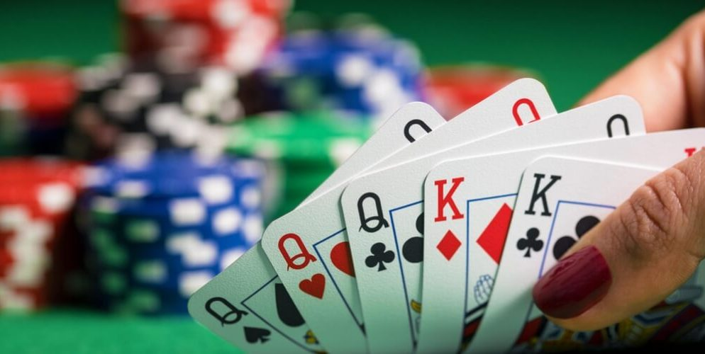 The Best Advice for Playing Poker Online