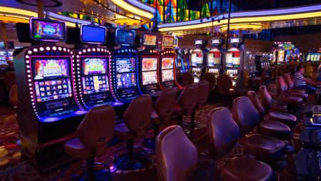 รีวิวฉบับ 2020 ข้อเสนอของ Jackpot City คาสิโนออนไลน์