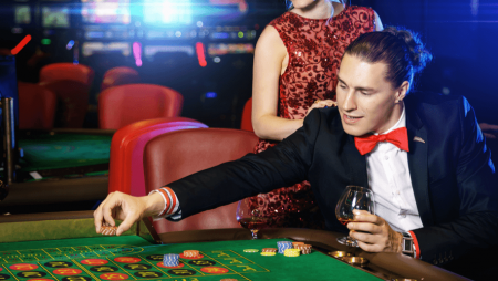 Five Popular Roulette Game Strategies Explained!