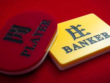 Why You Should Choose Baccarat in a Casino Online