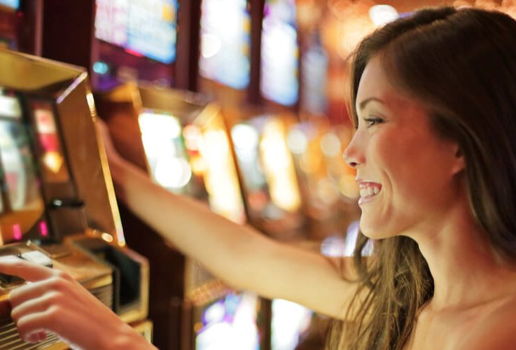 Bet365 Mobile Casino – We Tried and Loved It!