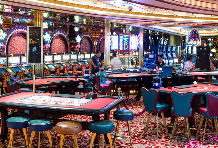 Easy Money Casino Tips You Should Try