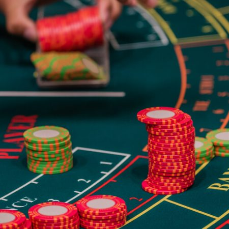 Online Baccarat 101 The Full Scoop On Asia S Favorite Game