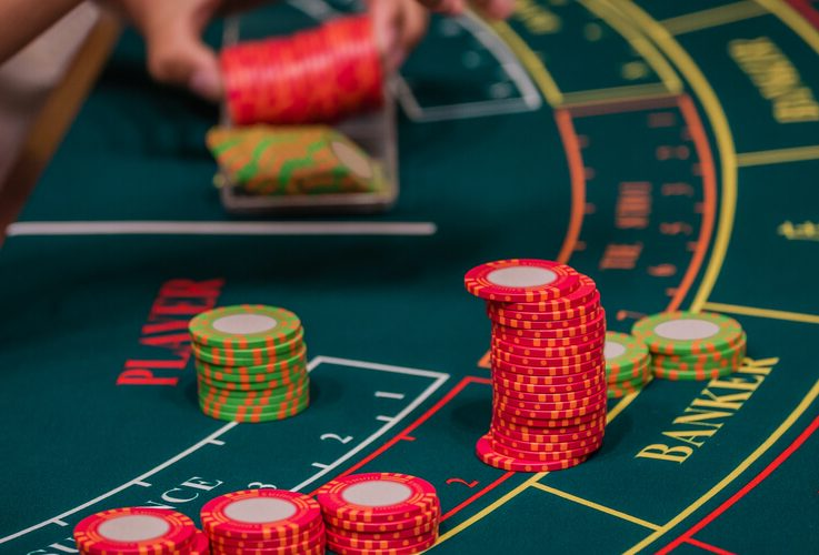 Fun Facts About the Online Baccarat Game!