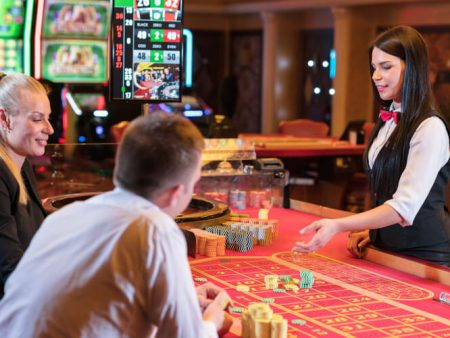 Roulette Wheel Rule Variants Every Player Should Know