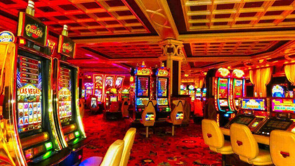 2020 Reviews – Jackpot City Casino Games