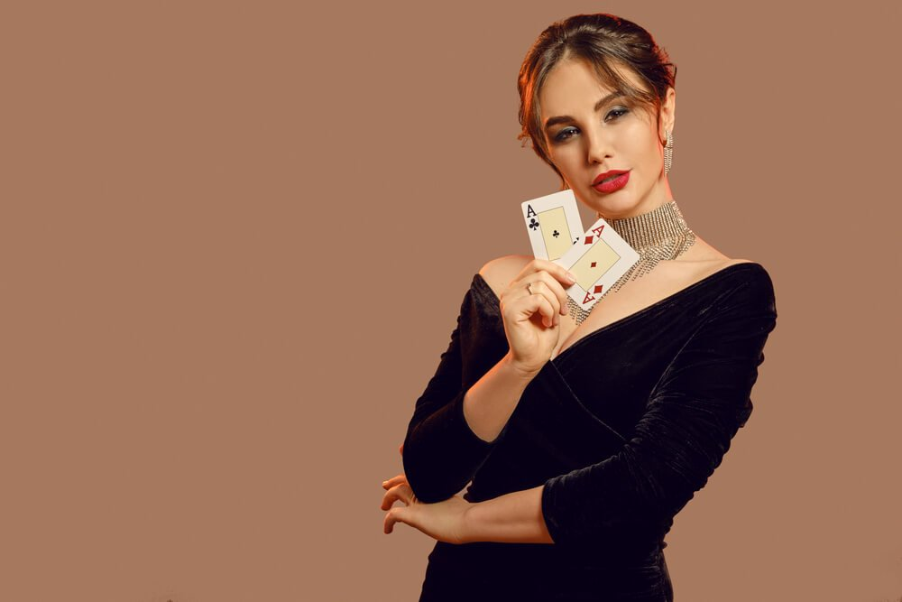 How to play baccarat in happy game