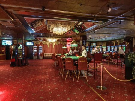 HLThailand Casino – Review of Happy Luke Thailand!