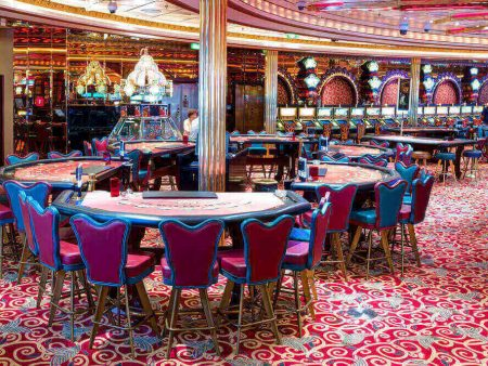Live Casino Dealer Games – Pros and Cons
