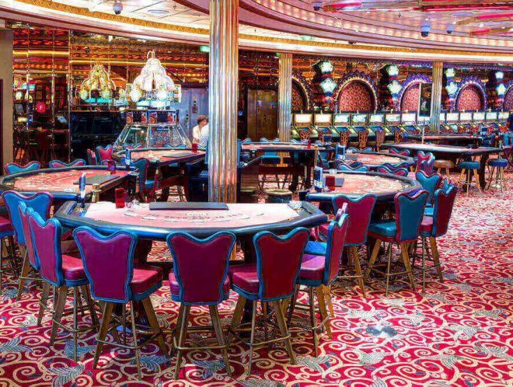 Live Casino Dealer Games – Pros and Cons