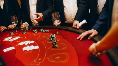 Play Live Casino Online – Your Invitation to The Ultimate Experience