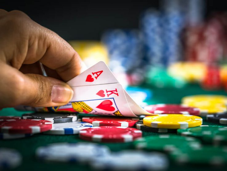 4 Real Life 21 Blackjack Cheats You've Probably Never Heard Of