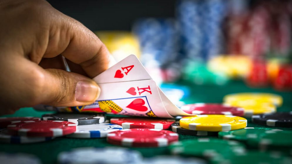 4 Real Life 21 Blackjack Cheats You've Probably Never Heard Of
