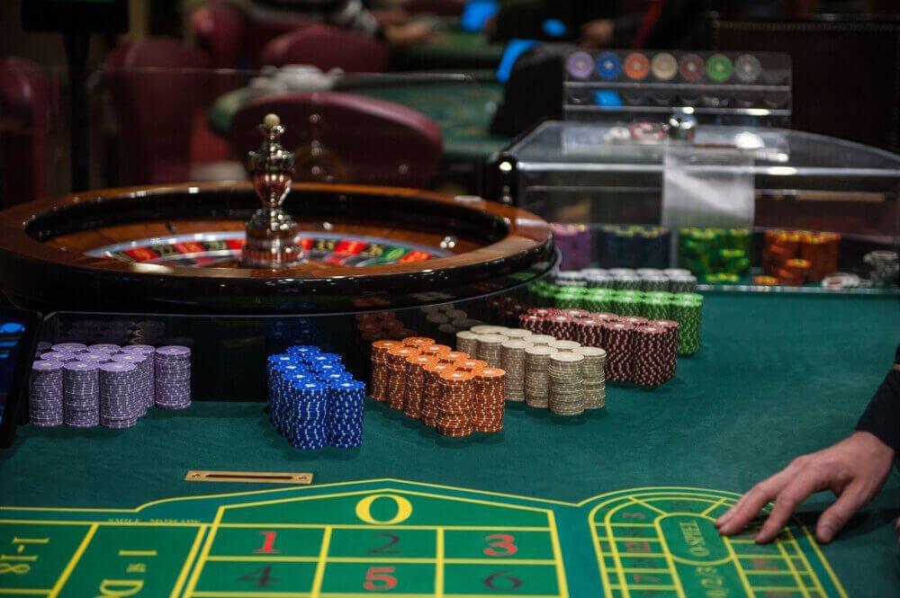 888 Casino In Mobile