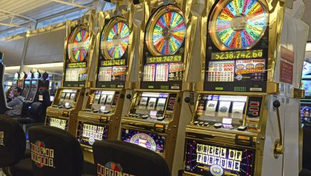 Best Slot Machine Games of the Year!