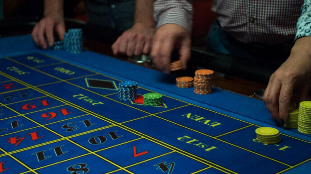 Looking for the Best Real Money Baccarat Casino – Your Search Ends Here!