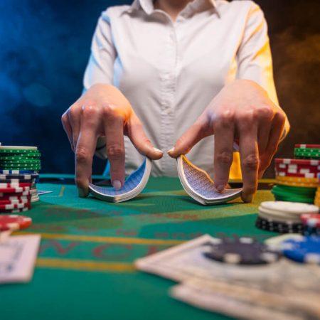 เล่นแบล็คแจ็คคาสิโนมือถือเงินจริงทันที!