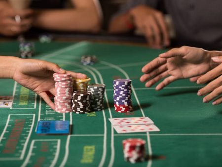 Real Money Baccarat Online– Why This Is the Game You Should Be Playing!