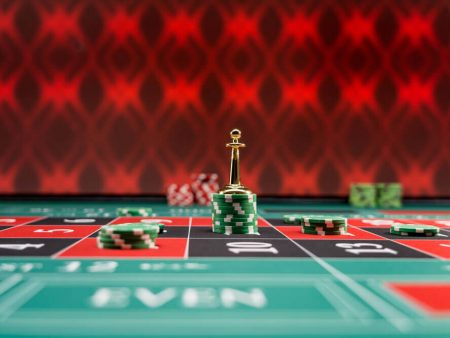 Roulette Wheel Variations – Know Before You Play!
