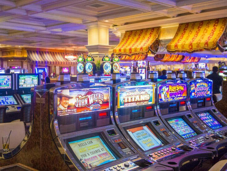 Jackpot City Online Casino – Join Now for Up To $1,600 Free!