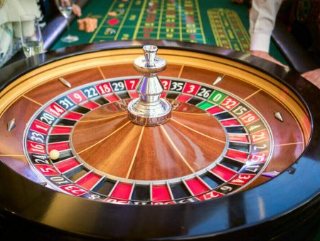 Online Roulette Wheel Varieties – How to Choose