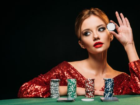 Want to Play Poker Online for Real Money? Here's What Every Beginner Should Know!