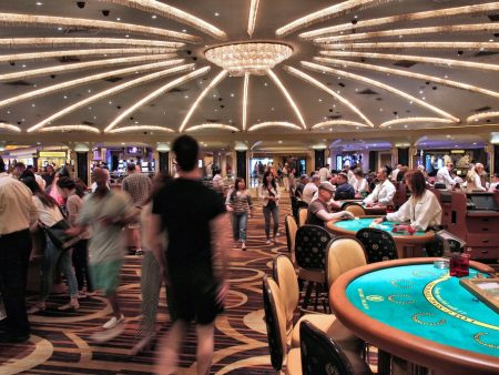 Guide to Online Thai Casino Sites