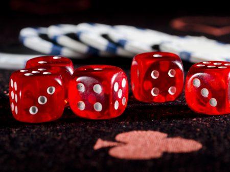 Casino Games Win – Thai Player Won 814,320 Baht!