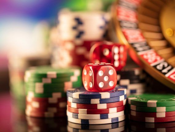 Live Casino Tips for First Time Players