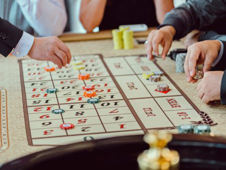 Want to Play Baccarat Online for Real Money? Here's Why You're in the Right Place!